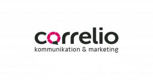 Correllio_Website